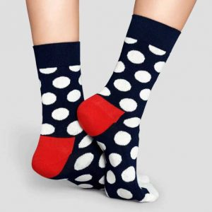 happy-socks-big-dots-woman