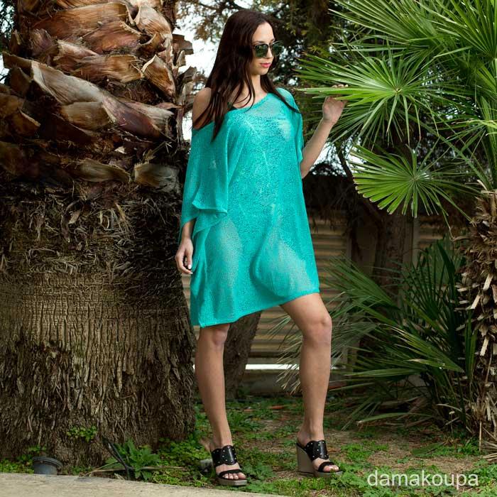 Καφτάνια ρούχα θαλάσσης beachwear χονδρική