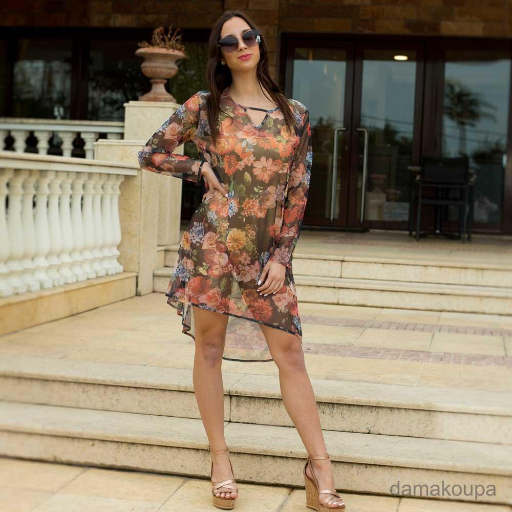 Beachwear και homewear υψηλής ποιότητας