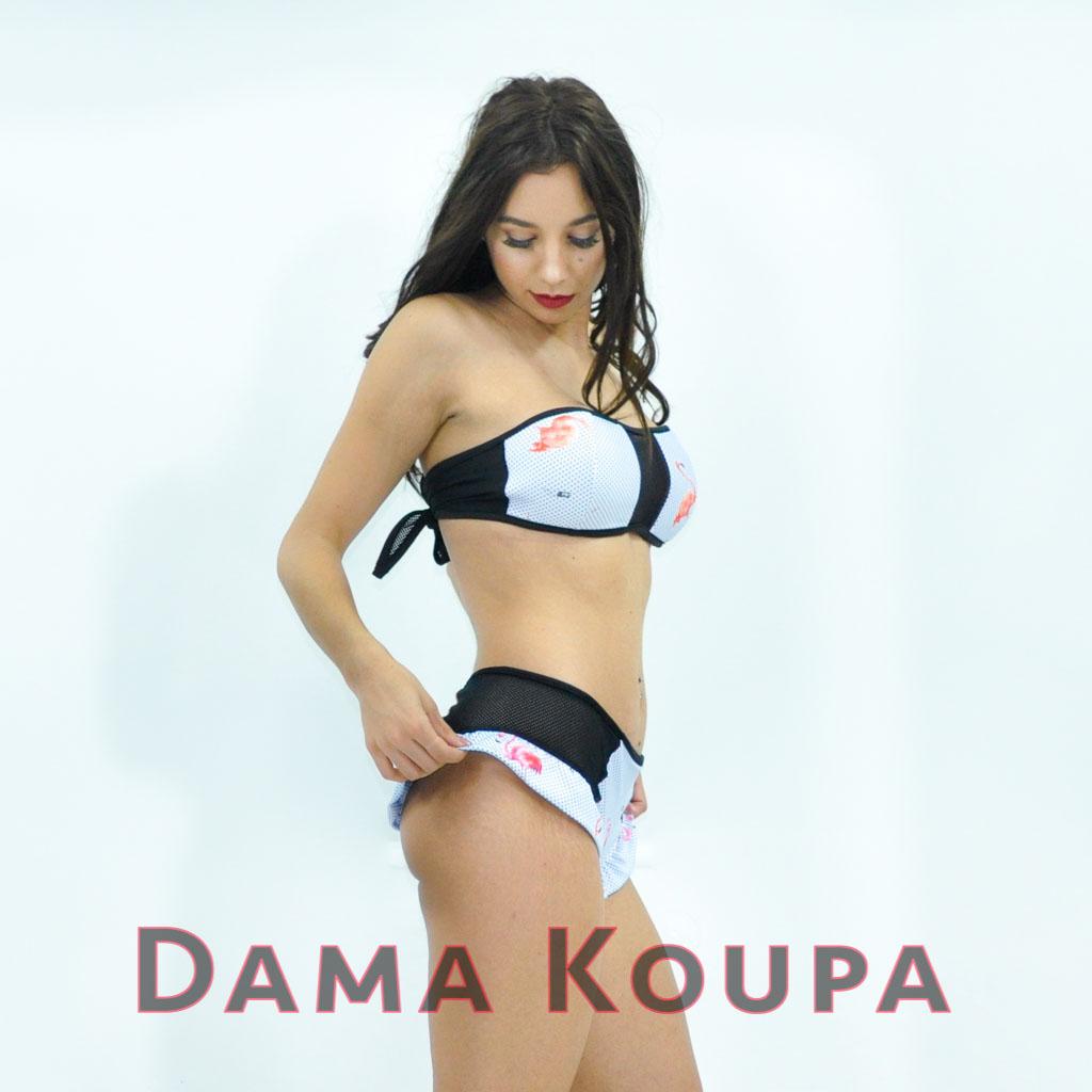 BIKINI CHICMESS LIGHT FLAMINGO ΣΕ ΠΡΟΣΦΟΡΑ Dama Koupa f986cff29f9