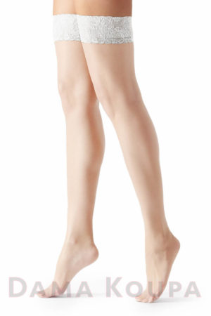 Κάλτσες με σιλικόνη