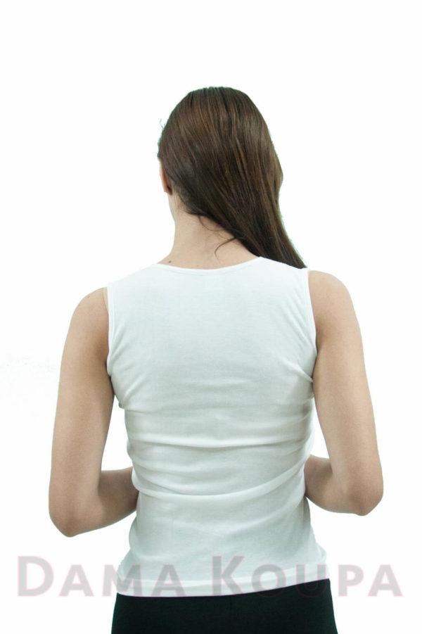 Γυναικεία μπλούζα με δανδέλα