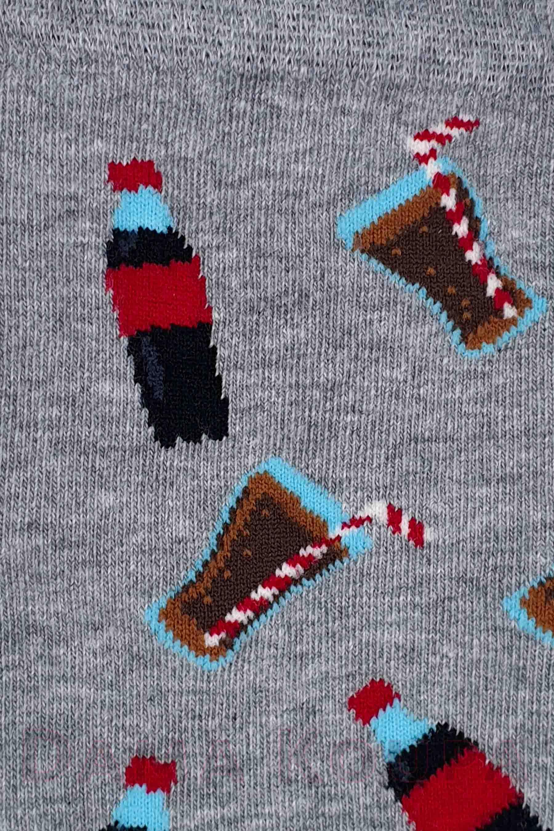 Ανδρικές κάλτσες για κοστούμι
