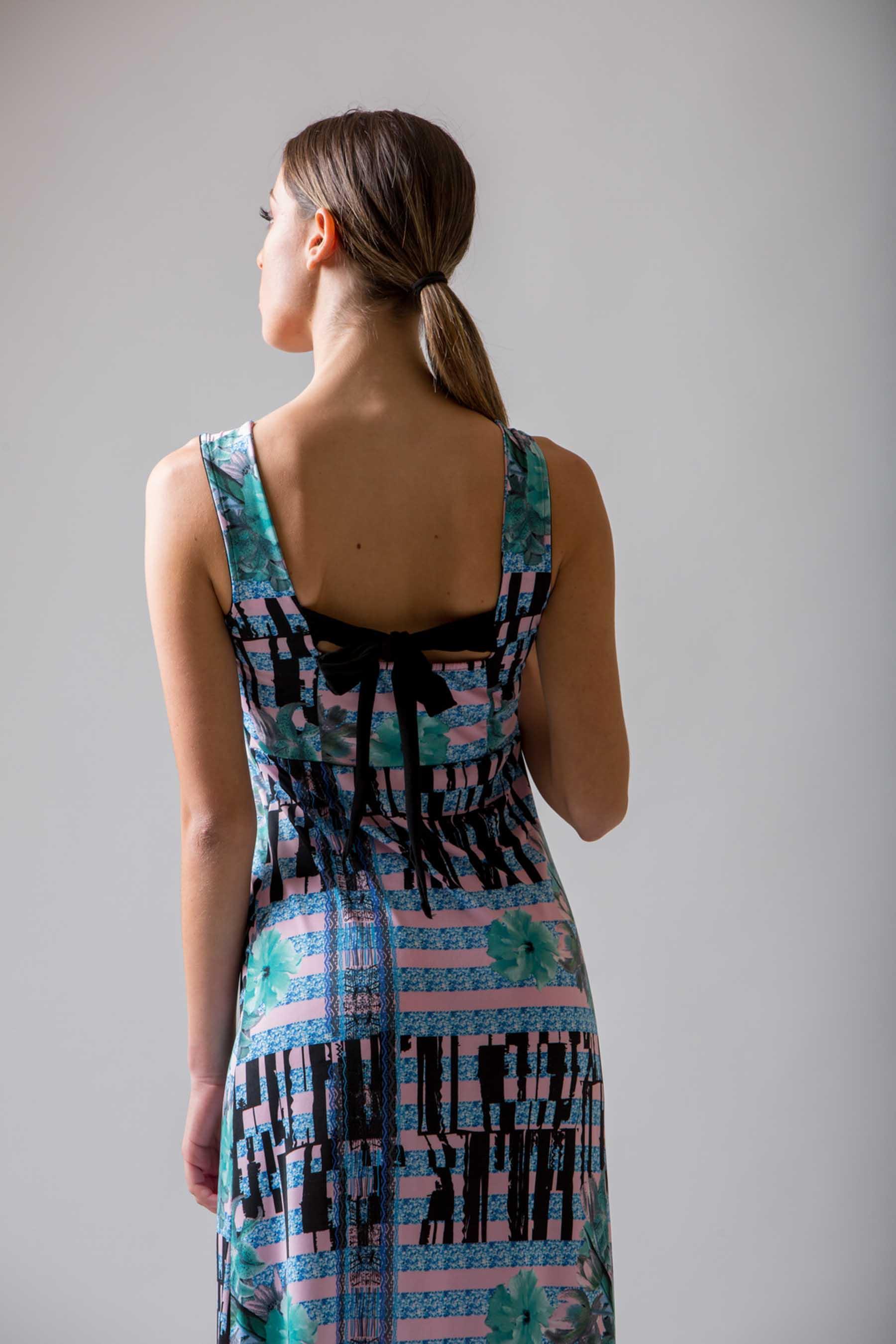 Καλοκαιρινά φορέματα καθημερινά