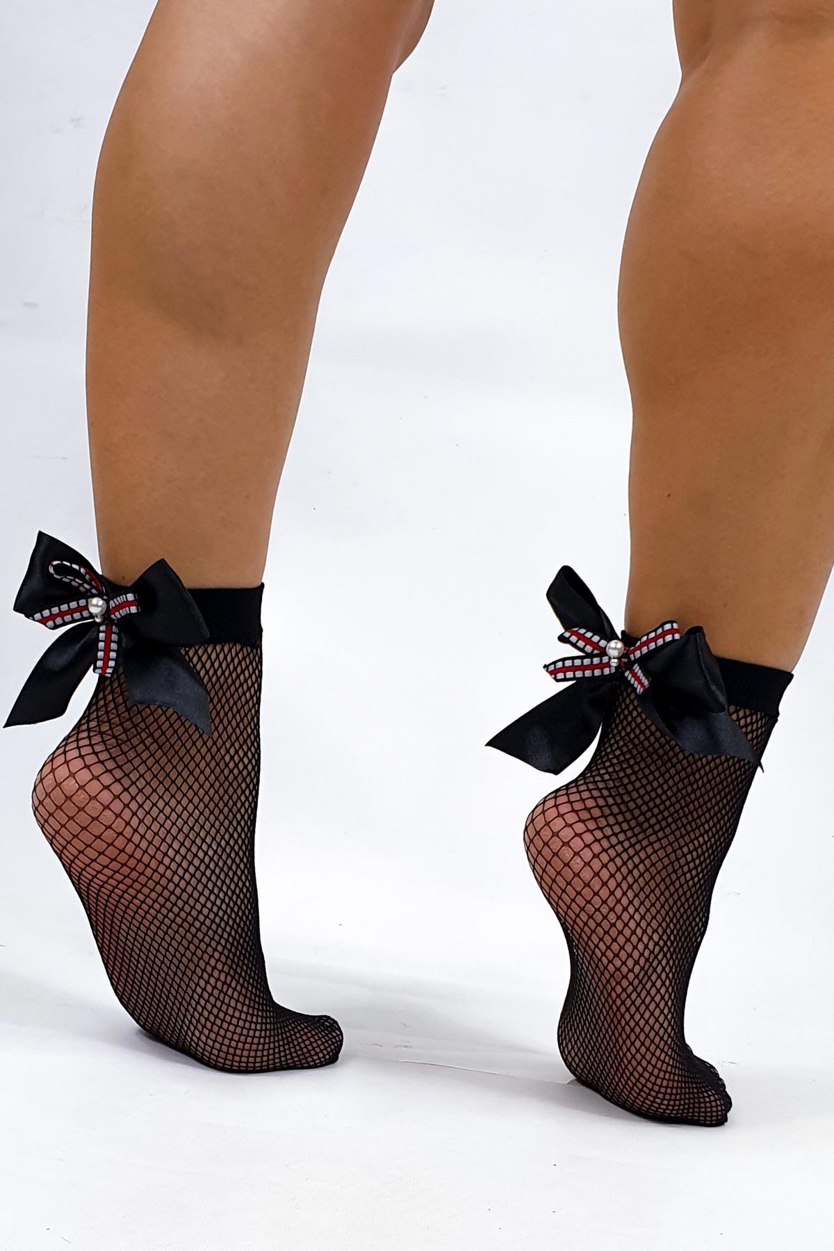 Κάλτσες διχτυ